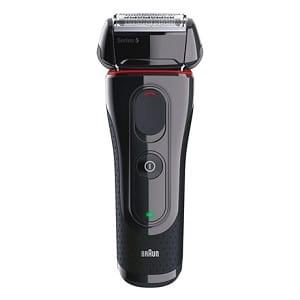 Braun Series 5 5030S,funzioni,opinioni,consigli