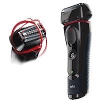 Braun Series 5 5030S,rasoio elettrico,prezzo,vendita,recensione,vendite