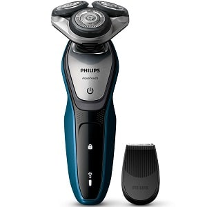 Philips AquaTouch S5420-06,accessori,accessori,batteria