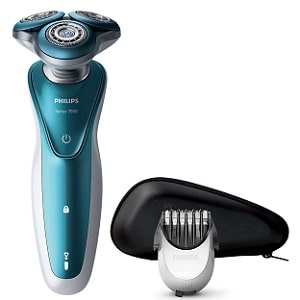 Philips S7370-41,accessori,recensione