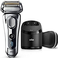 braun series 9 9296cc wet&dry,rasoio elettrico,prezzo,vendita,recensione,opinione