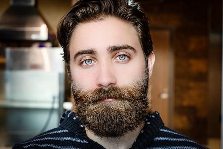 barba hipster,come tagliarla e curarla,procedimento