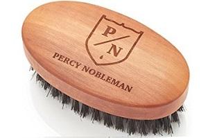 spazzola da barba percy nobleman,prezzo,recensione