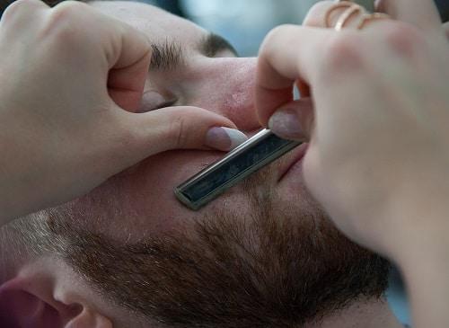 tipi di barba migliori,corta o lunga